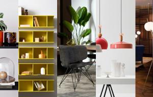 Gadżety do stylowego domu