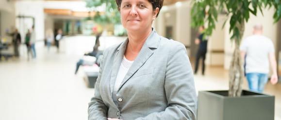 Anna Lignowska: Pielęgniarek jest coraz mniej