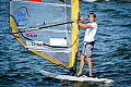 Tym razem bez medali w windsurfingu