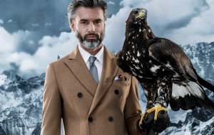 Włoska elegancja w wydaniu Giacomo Conti