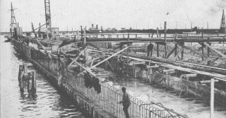 Port Gdynia. 95 lat minęło