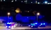 Rajd pijanej 24-latki zakończony dachowaniem przy Guderskiego w Gdańsku