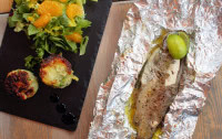 Jemy na mieście: Zaprava to kuchnia z potencjałem