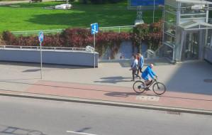 Gdynia spina drogi rowerowe w centrum