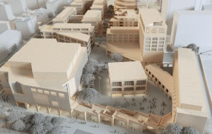 Przygotowania do zabudowy nadmorskiej części Gdyni