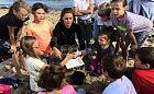 Łowią krewetki, pokazują mieszkańców Bałtyku. Dzieciom pomagają Morscy odkrywcy