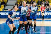 Aż 8 meczów Vistalu Gdynia w październiku
