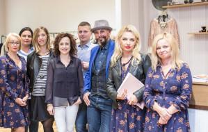 Spotkanie z Tomaszem Jacykowem w Gdyni