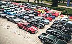 Stado Mustangów zaparkuje przy molo