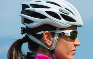Jak prawidłowo założyć kask rowerowy?