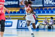 Nowa gwiazda Basketu czeka na pytania