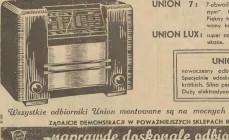 """O """"hygjenie"""" słuchania radia w międzywojennej Polsce"""