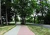 Nowa droga rowerowa w Sobieszewie i przy wylotówce z Gdańska