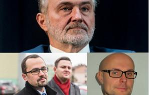Na razie jeden chętny na fotel  prezydenta Gdyni. Reszta bez oficjalnych deklaracji