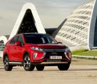 Premiery nowych modeli Mitsubishi i Volvo