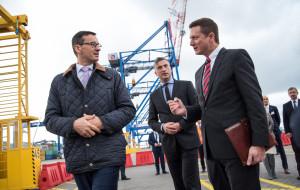 Kolejne miliony na inwestycje w DCT Gdansk