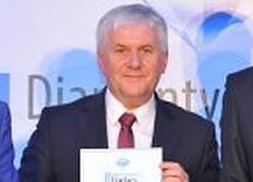 Prezes Lotos Kolej jednocześnie zatrudniony u konkurencji