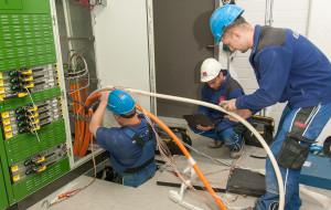Wro-System. Jedna z największych polskich firm elektrycznych w Niemczech