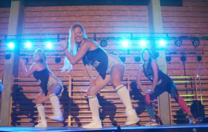 Taneczny maraton w Ergo Arenie