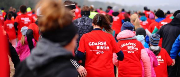 Do środy zapisy do Gdańsk Biega