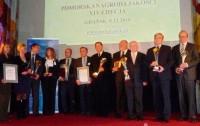 Pomorskie firmy nagrodzone za jakość