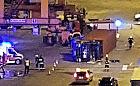 Śmiertelny wypadek w Bałtyckim Terminalu Kontenerowym