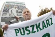 Warneńska 12. Mural Zdzisława Puszkarza