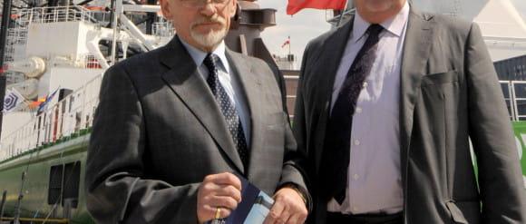 Ireneusz Ćwirko ponownie prezesem Crist SA