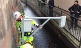 Ruszył montaż sond pomiarowych ostrzegających przed powodzią