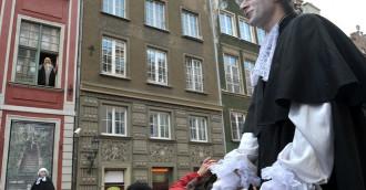 Patroni tramwajów: Jan Uphagen