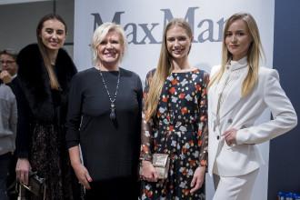 Otwarcie salonu Max Mara w Gdańsku