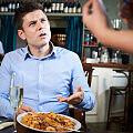 Co nas denerwuje podczas wizyty w restauracji?