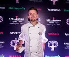 Gdyński szef kuchni w finale międzynarodowego konkursu