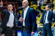 Basket Gdynia w hicie BLK