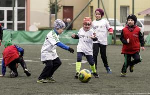Piłkarskie Do przerwy 0:1 wraca na Zaspę i Przymorze