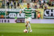 Paweł Stolarski: Gra ma cieszyć nas i kibiców