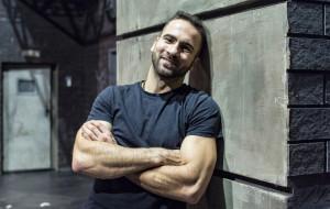 Krzysztof Wojciechowski: Pokora do sceny, ale nie na scenie