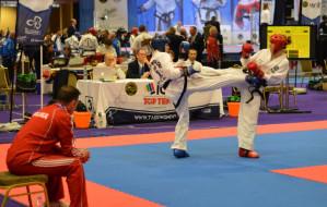 13 medali MŚ, Dąbrowska najlepsza na świecie