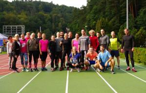 Treningi biegowe co sobota za darmo w Sopocie