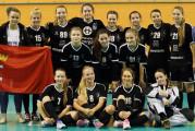 Historyczny sukces drużyny z gdańskiej Osowy