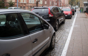 Większa strefa płatnego parkowania we Wrzeszczu