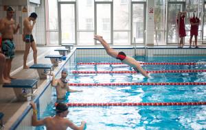 Wkręceni w sport: Zanurz się w wodzie