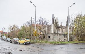 Warszawski deweloper planuje budowę mieszkań na Wyspie Spichrzów