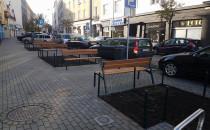 Gdynia: ławki ograniczyły samowolę...