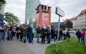 Nowa imprezownia na 1500 osób w Gdańsku