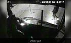 Pijany 22-latek wybił pięścią szybę w miejskim autobusie