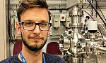 Student PG w Europejskiej Organizacji Badań Jądrowych CERN