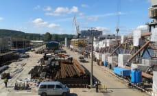 Vistal sprzedaje nieruchomości na Nab. Węgierskim Portowi Gdynia