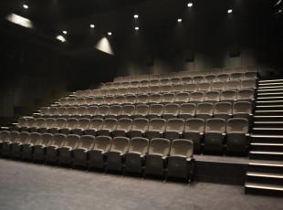 Kino w Muzeum II WŚ. Seanse od 21 listopada