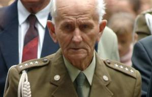 Odszedł kolejny z obrońców Westerplatte